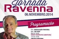 Aniversário de 2 anos da Clínica de Brasília é comemorado em Jornada com a presença do Dr. Máximo Ravenna