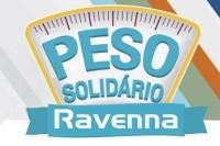 Pacientes doam alimentos não perecíveis na mesma quantidade dos quilos eliminados com o Método Ravenna